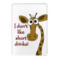 Giraffe Joke Samsung Galaxy Tab Pro 10 1 Hardshell Case
