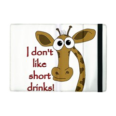 Giraffe Joke Ipad Mini 2 Flip Cases