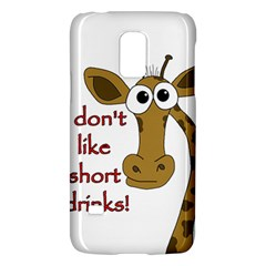 Giraffe Joke Galaxy S5 Mini