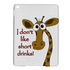 Giraffe Joke Ipad Air 2 Hardshell Cases