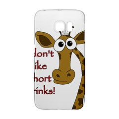 Giraffe Joke Galaxy S6 Edge