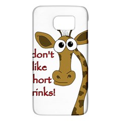 Giraffe Joke Galaxy S6