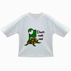Turtle Joke Infant/toddler T Shirts