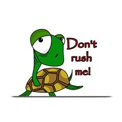 Turtle Joke Plate Mats