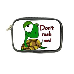 Turtle Joke Coin Purse