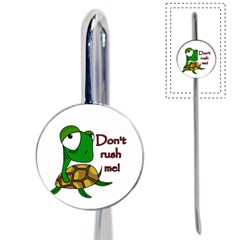 Turtle Joke Book Mark