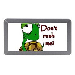 Turtle Joke Memory Card Reader (mini)