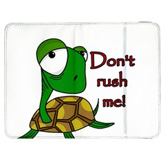 Turtle Joke Samsung Galaxy Tab 7  P1000 Flip Case