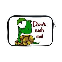 Turtle Joke Apple Ipad Mini Zipper Cases