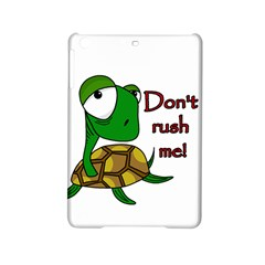 Turtle Joke Ipad Mini 2 Hardshell Cases