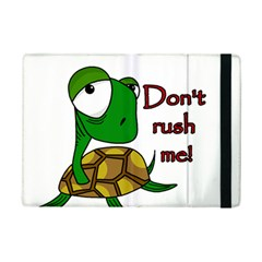 Turtle Joke Ipad Mini 2 Flip Cases