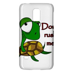 Turtle Joke Galaxy S5 Mini