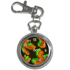 Autumn leafs Key Chain Watches