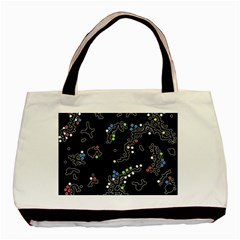 In my mind Basic Tote Bag (Two Sides)