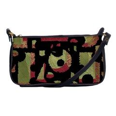 Papyrus  Shoulder Clutch Bags