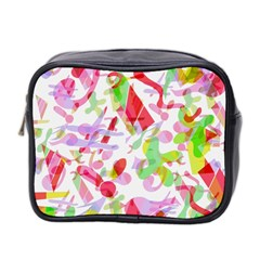 Summer Mini Toiletries Bag 2-Side