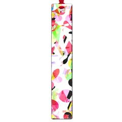 Colorful Pother Large Book Marks