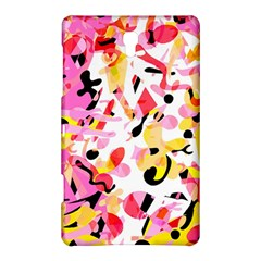 Pink Pother Samsung Galaxy Tab S (8 4 ) Hardshell Case