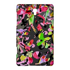 Playful Pother Samsung Galaxy Tab S (8 4 ) Hardshell Case