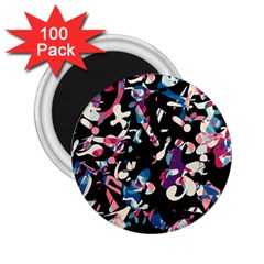 Creative chaos 2.25  Magnets (100 pack)