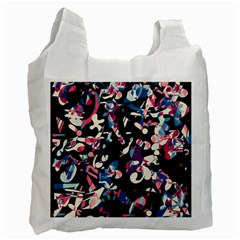 Creative chaos Recycle Bag (Two Side)