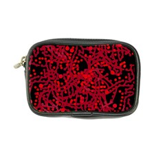 Red emotion Coin Purse