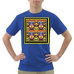Spirit  Bulgarian Bee Dark T Shirt