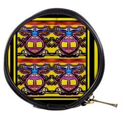 Spirit  Bulgarian Bee Mini Makeup Bags