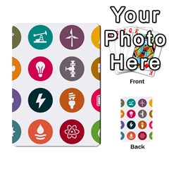 Acces Image Consumer News Letter Multi Purpose Cards (rectangle)