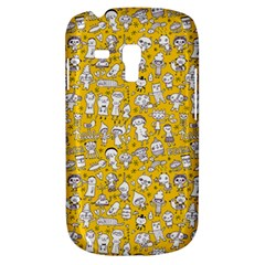 Background Para Tumblr Samsung Galaxy S3 Mini I8190 Hardshell Case