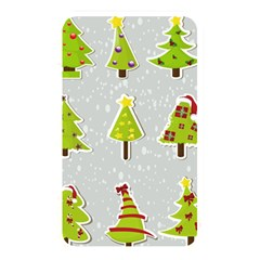 Christmas Elements Stickers Memory Card Reader
