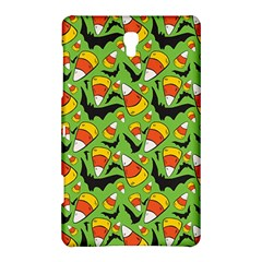 Ghostly Lullaby Samsung Galaxy Tab S (8 4 ) Hardshell Case