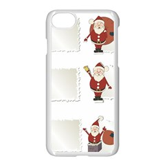 Images Natale Pinterest Christmas Clipart Reindeer Apple Iphone 7 Seamless Case (white)