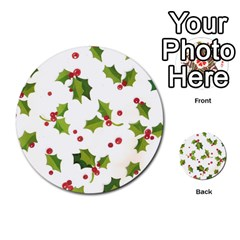 Images Paper Christmas On Pinterest Stuff And Snowflakes Multi Purpose Cards (round)