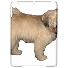 Tibetan Terrier Full Apple iPad Pro 9.7   Hardshell Case