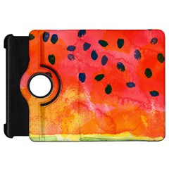 Abstract Watermelon Kindle Fire Hd 7