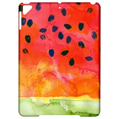 Abstract Watermelon Apple Ipad Pro 9 7   Hardshell Case