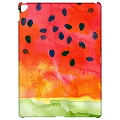 Abstract Watermelon Apple iPad Pro 12.9   Hardshell Case
