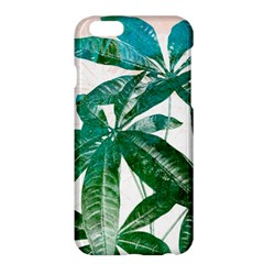 Pachira Leaves  Apple Iphone 6 Plus/6s Plus Hardshell Case