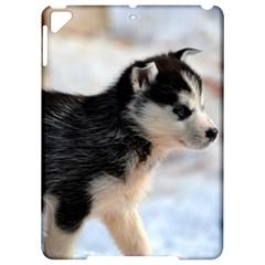 Siberian Husky Puppy Apple iPad Pro 9.7   Hardshell Case
