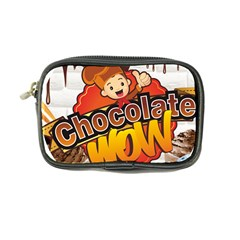 Chocolate Wow Coin Purse