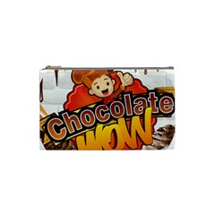 Chocolate Wow Cosmetic Bag (small)