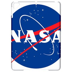 Nasa Logo Apple iPad Pro 9.7   Hardshell Case