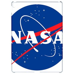 Nasa Logo Apple iPad Pro 12.9   Hardshell Case