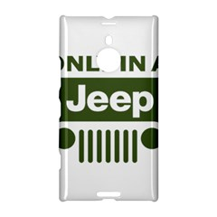 Only In A Jeep Logo Nokia Lumia 1520