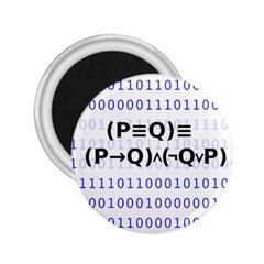 Logic Eqn 2 25  Magnets