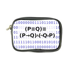 Logic Eqn Coin Purse