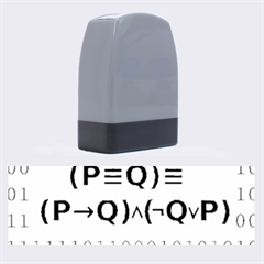Logic Eqn Name Stamps