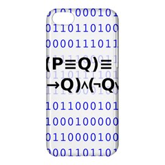 Logic Eqn Apple Iphone 5c Hardshell Case