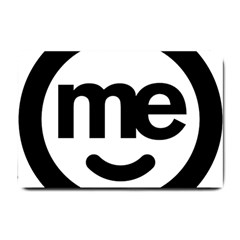 Me Logo Small Doormat